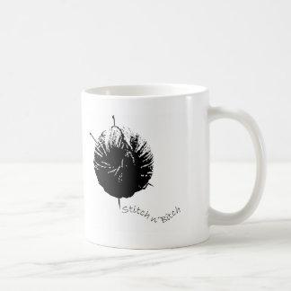 Stitch Coffee Mugs