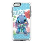 Stitch OtterBox iPhone 6/6s Case