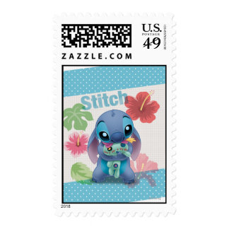 Stitch Stamp