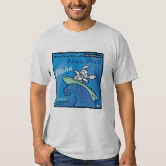 Stitch Surfing Shirt