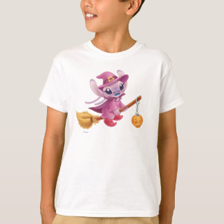 Stitch the Witch T-Shirt