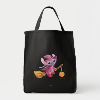 Stitch the Witch Tote Bag