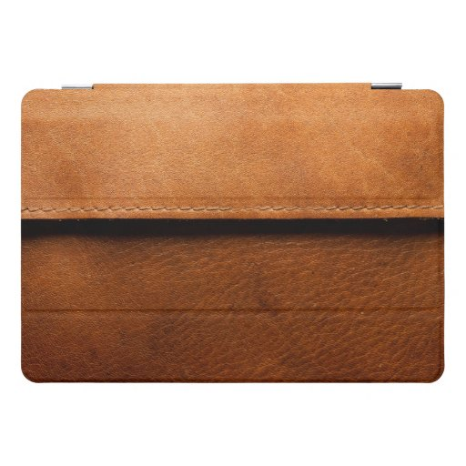 Stitched (Faux) Leather iPad Pro Cover