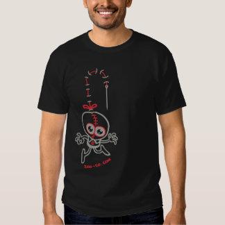 Stitched Man Shirt