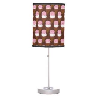 Stitched-Neapolitan-Ice-Cream-Cones-2-LAMP Table Lamp