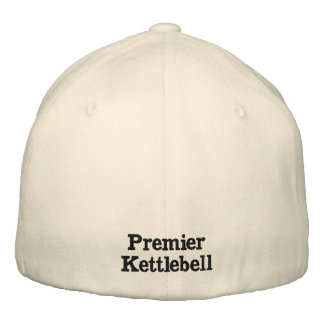 Stitched primero Hat Gorras Bordadas