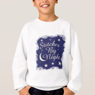 Stitcher By Night Sweatshirt