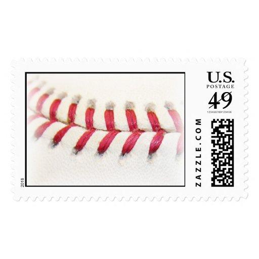 """Stitches"" Stamp"