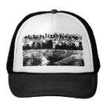 stitchlipshouse NYC Trucker Hats