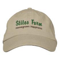 Stites Farm Cap