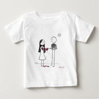 STIX - Overshare Baby T-Shirt