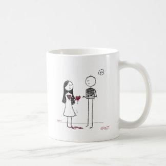 STIX - Overshare Coffee Mug