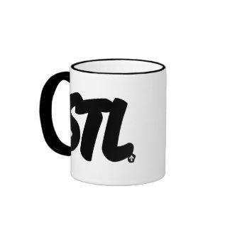 STL Letters Mug