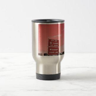 STL POP COFFEE MUG