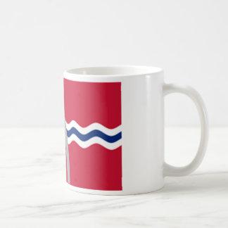 STL PSYOP.png Coffee Mugs
