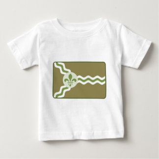 STL Subdued.png Baby T-Shirt