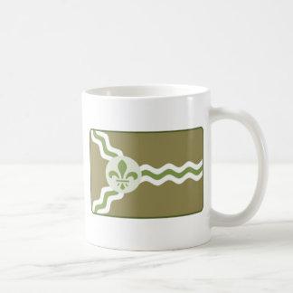 STL Subdued.png Coffee Mug