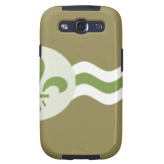 STL Subdued.png Galaxy S3 Cover