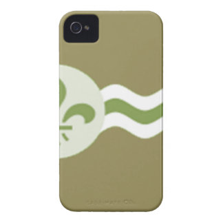 STL Subdued.png iPhone 4 Cover