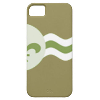 STL Subdued.png iPhone SE/5/5s Case