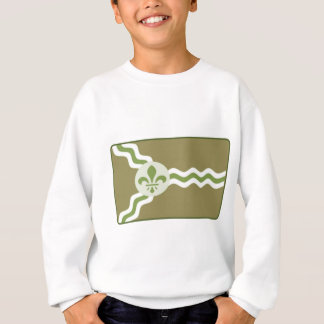 STL Subdued.png Sweatshirt