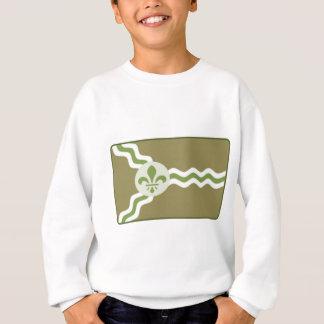STL Subdued.png Sweatshirt