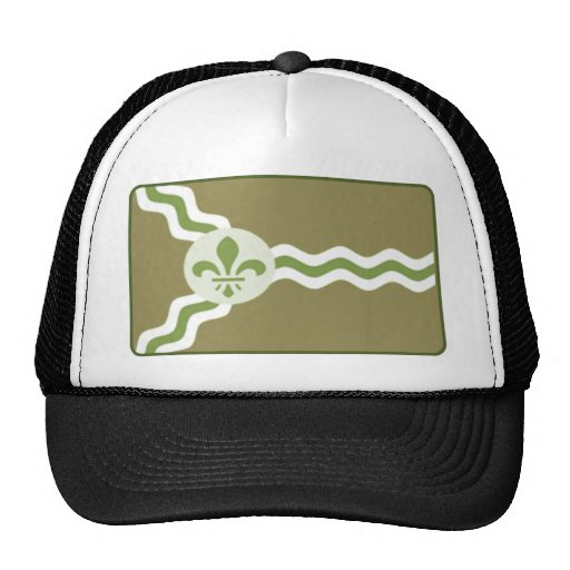 STL Subdued.png Trucker Hat