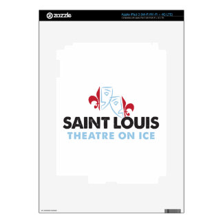 STL TOI DECAL FOR iPad 3