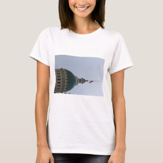 stlouis-capital-flag-halfmast.JPG T-Shirt