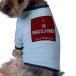StNeotsliarfranco.jpg Doggie T Shirt