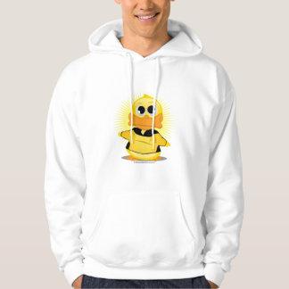 STNG Gold Shirt Duck