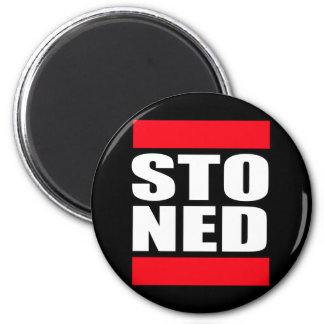 STO NED 2 INCH ROUND MAGNET