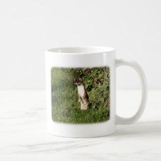 Stoat 9Y253D-208 Coffee Mug