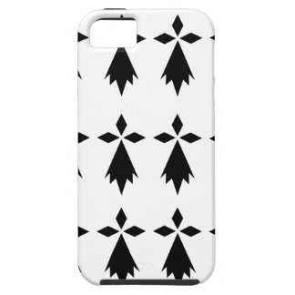 stoat Brittany flag iPhone 5 Covers