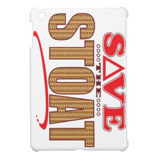 Stoat Save iPad Mini Covers
