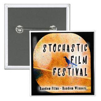 Stochastic Film Festival Button