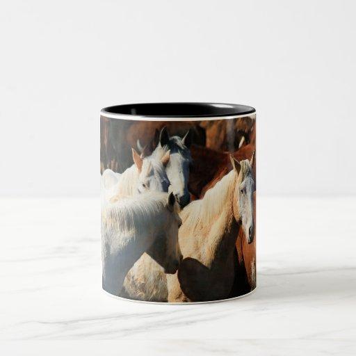 Stock 2 Two-Tone coffee mug