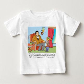STOCK BROKER  / INVESTOR / FINANCIAL BABY T-Shirt