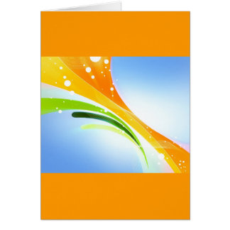Stock colour backgrounds (8) card