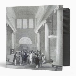 Stock Exchange Binder