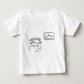 stock exchange stock broker fund manager t-shirt