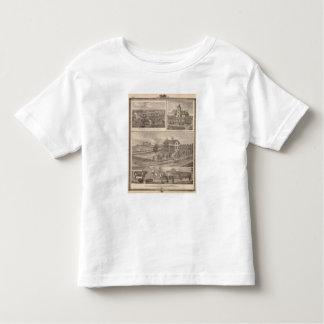Stock farm tee shirt