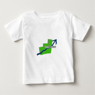Stock Market Baby T-Shirt