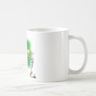 Stock Market Coffee Mug