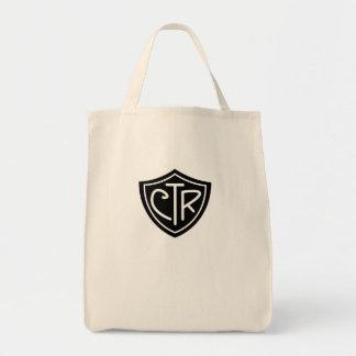 Stock market CTR Tote Bag