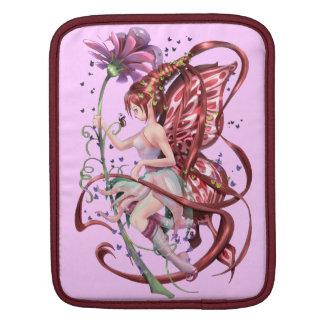 "Stock market for iPad ""Fairy "" Sleeve For iPads"