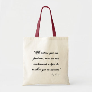 Stock market my sentences tote bag