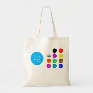 Stock market of Our infirmary fanzine. Tote Bag