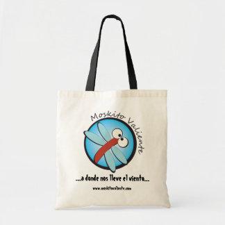 Stock market Playa Brave Moskito Tote Bag