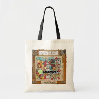 Stock market Recycle lll Tote Bag